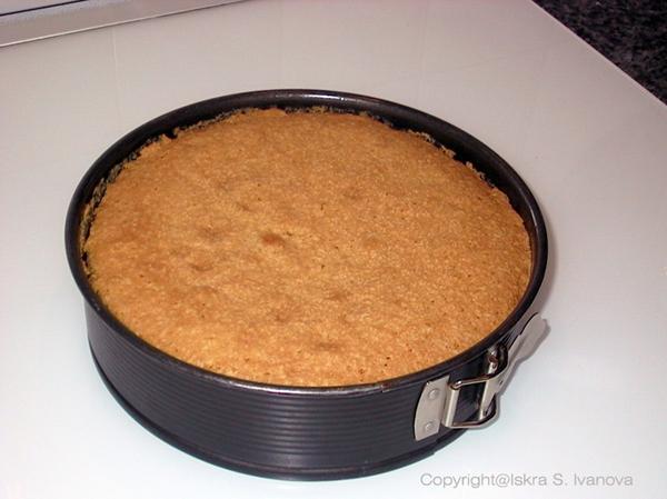 cake cocco 2